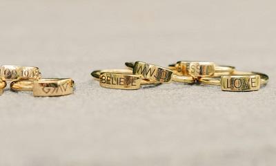 Custom Christian Jewelry