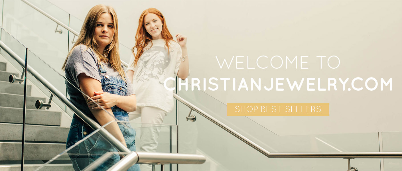 Christian Jewelry | Rings, Necklaces, Bracelets